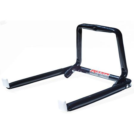 Allen Sports Wall-Mounted Folding Bicycle Storage Rack