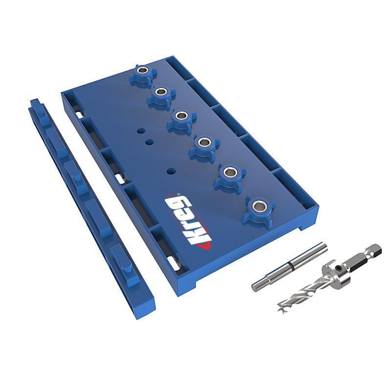 Kreg KMA3200 Shelf Pin Jig by Kreg Tool Company