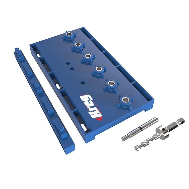 Kreg KMA3200 Shelf Pin Jig