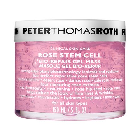Peter Thomas Roth Rose Stem Cell Bio Repair Gel Face Mask, 5 (Peter Thomas Roth Pumpkin Enzyme Mask Review)