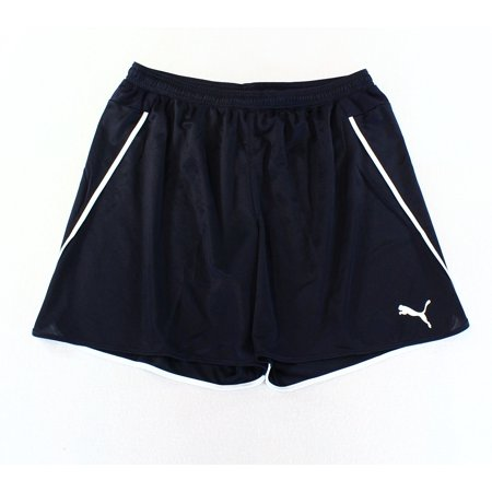 Puma NEW Blue White Mens Size XL Dry Cell Athletic Performance Shorts - New Puma Cell