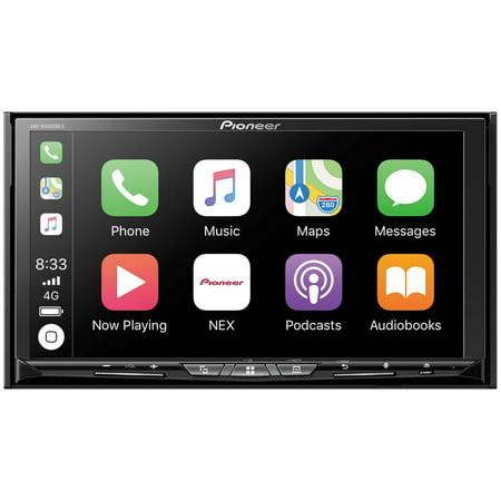 Pioneer AVH-W4500NEX DVD Receiver ()