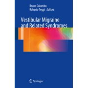 Vestibular Migraine and Related Syndromes - eBook