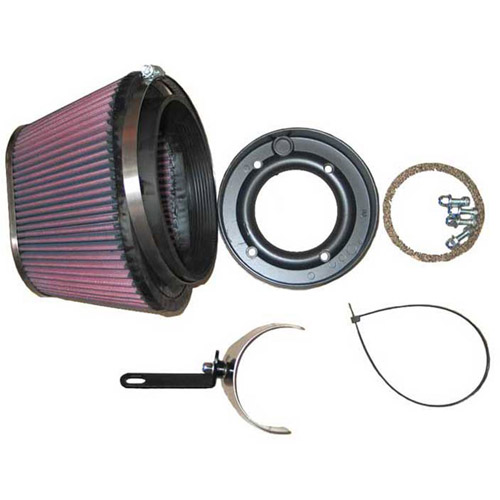 K&N Performance Intake Kit # 57-0528 (Not Avail for purchase in California)