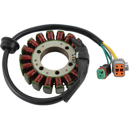 DB Electrical ASD4001 New Stator Coil For Ski Doo 500 600 700 800 Snowmobile 2003-2007, Grring 2003, Gsx500Ss Gsx Gsx800... by