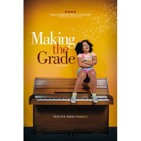 Making The Grade (DVD)