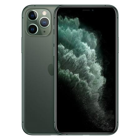 iPhone 11 Pro 64GB Midnight Green (Unlocked) Refurbished A+