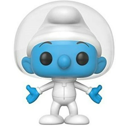Reno Paint Mart >> FUNKO POP! ANIMATION: SMURFS - ASTRO SMURF