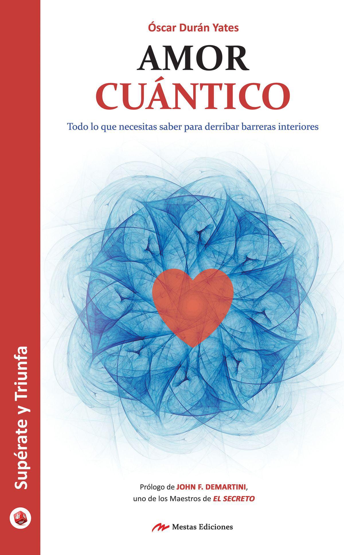 Amor cuántico - eBook - Walmart.com