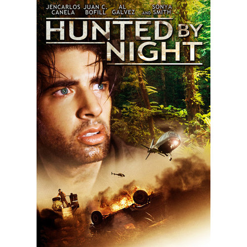 Hunted By Night (Widescreen)