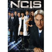NCIS: The Ninth Season by PARAMOUNT HOME VIDEO