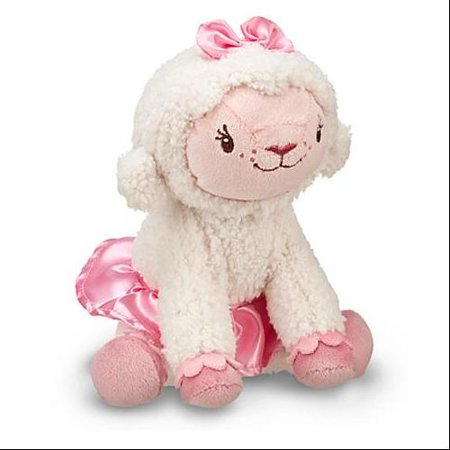 Disney Doc McStuffins Lambie Exclusive 7