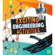 Curious Scientists: Exciting Engineering Activities (Hardcover)