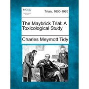 The Maybrick Trial (Paperback)