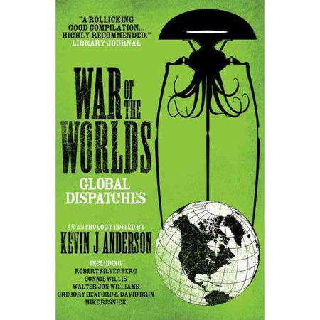 War of the Worlds: Global Dispatches by