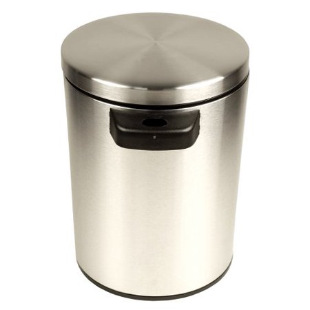 1 3 Gallon Motion Sensor Trash Can