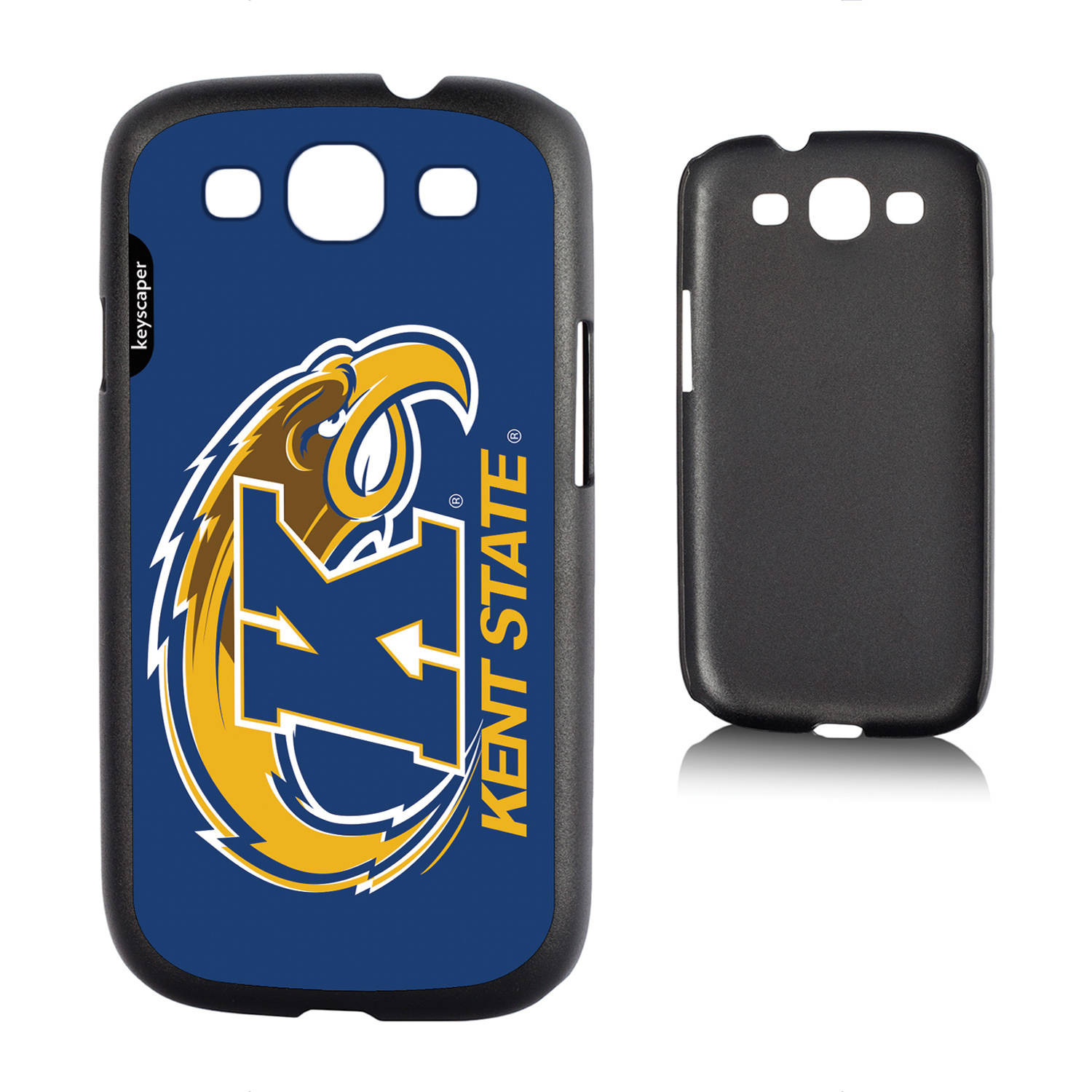 Kent State Golden Flashes Galaxy S3 Slim Case