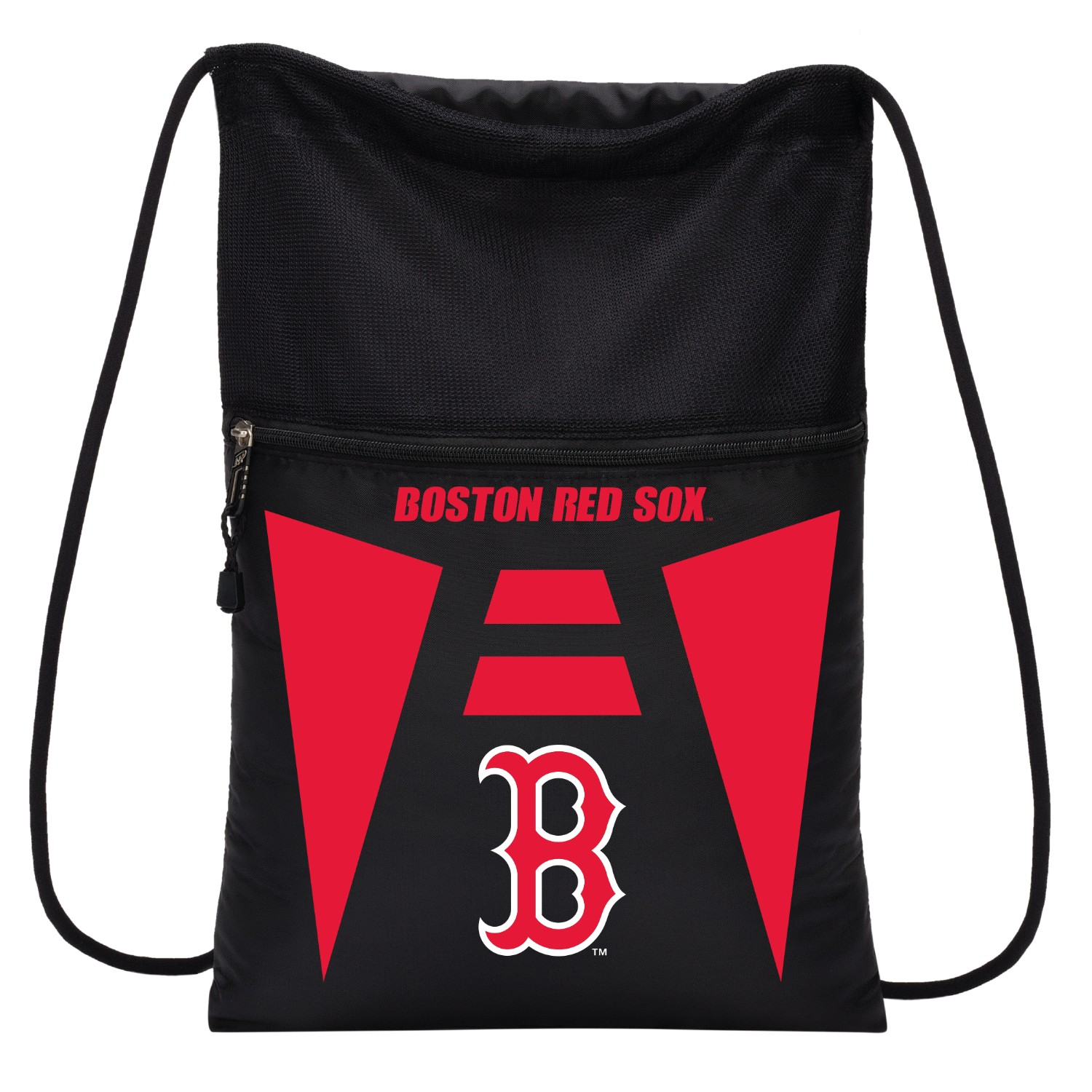 Boston Red Sox Team Tech Backsack