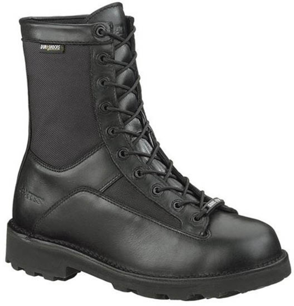 Bates Men Defender 8' Waterproof Boots