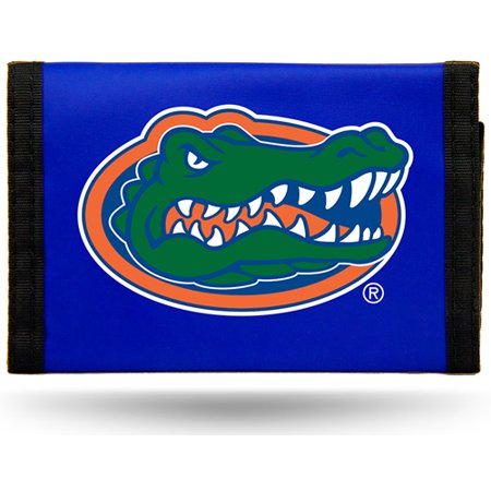 NCAA University of Florida Gators Tri-Fold Nylon W