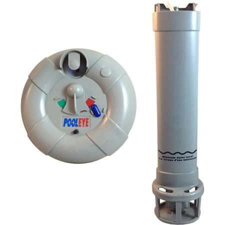 Pool Security Alarms (PoolEye Above Ground Pool Alarm )