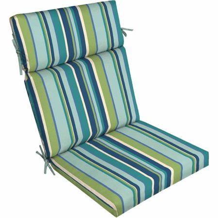 Better Homes And Gardens Outdoor Patio Dining Chair Cushion Multiple Patterns