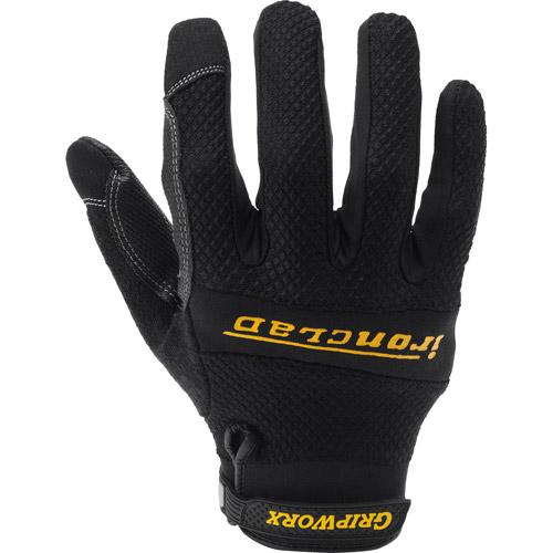 Ironclad Gripworx Gloves, Large