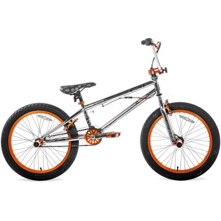 20 Genesis Gci Freestyle Boys Bike