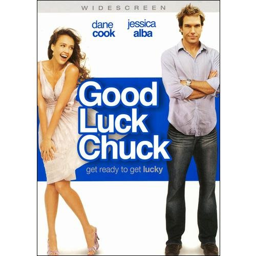 Good Luck Chuck (Widescreen)