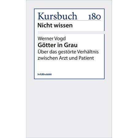 Götter in Grau - eBook (Grau Getönte Gläser)