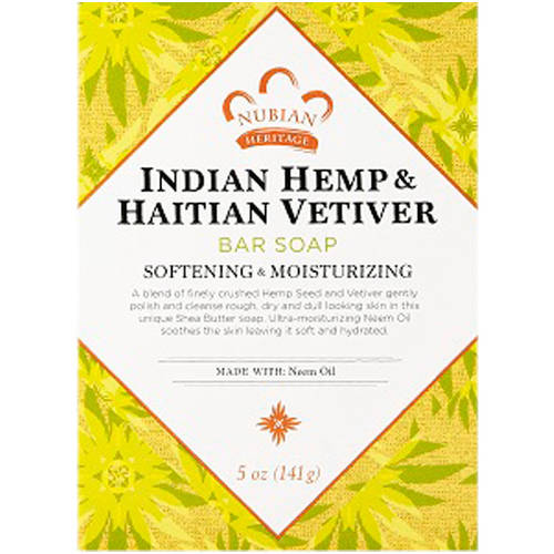 SheaMoisture Indian Hemp Inflammation Therapy (Medicated), 5 oz