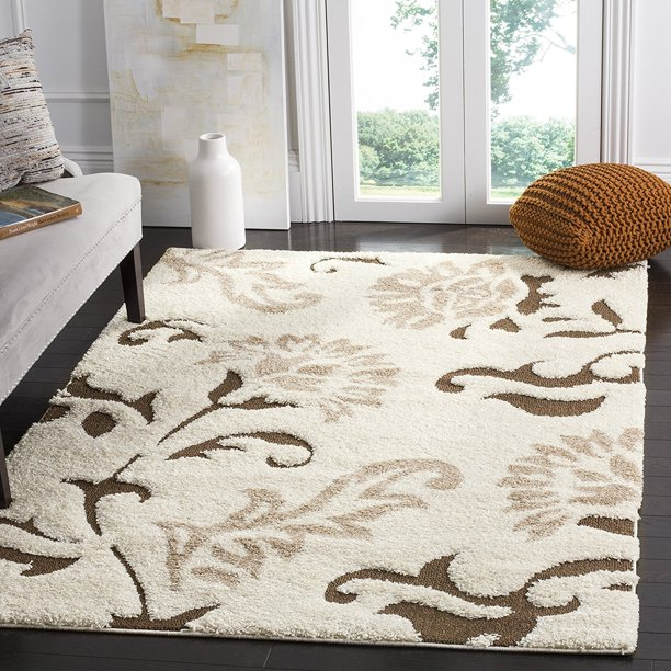 Safavieh Florida Shag Collection Sg463