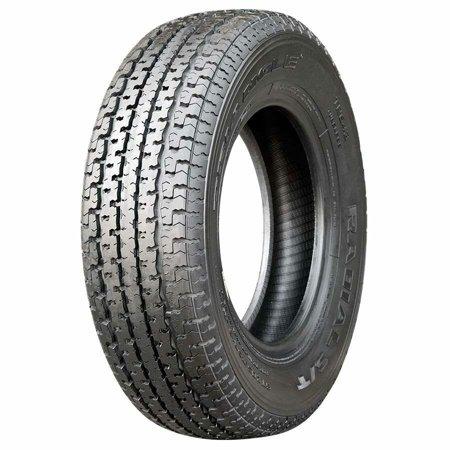 Triangle TR643 ST175/80R13 91S C 6 Ply Trailer Tire