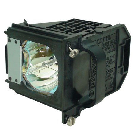 Compatible Replacement Mitsubishi 915P061010 / 915P061A10 TV Lamp Housing DLP