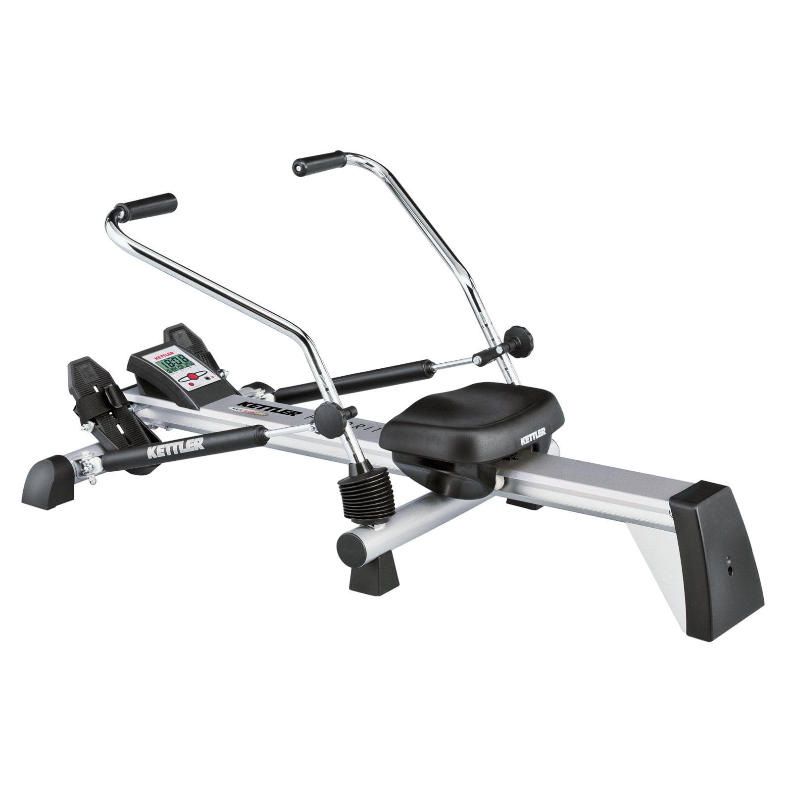 KETTLER® FAVORIT Rowing Machine