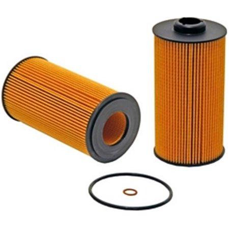 WIX Filters 196 Oil Filter, Orange