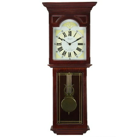 Bretford Wall (Bedford Clock Collection Redwood 23