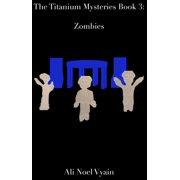 Zombies - eBook