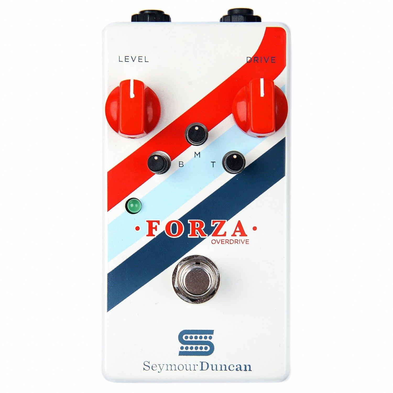Seymour Duncan Forza Overdrive by Seymour Duncan