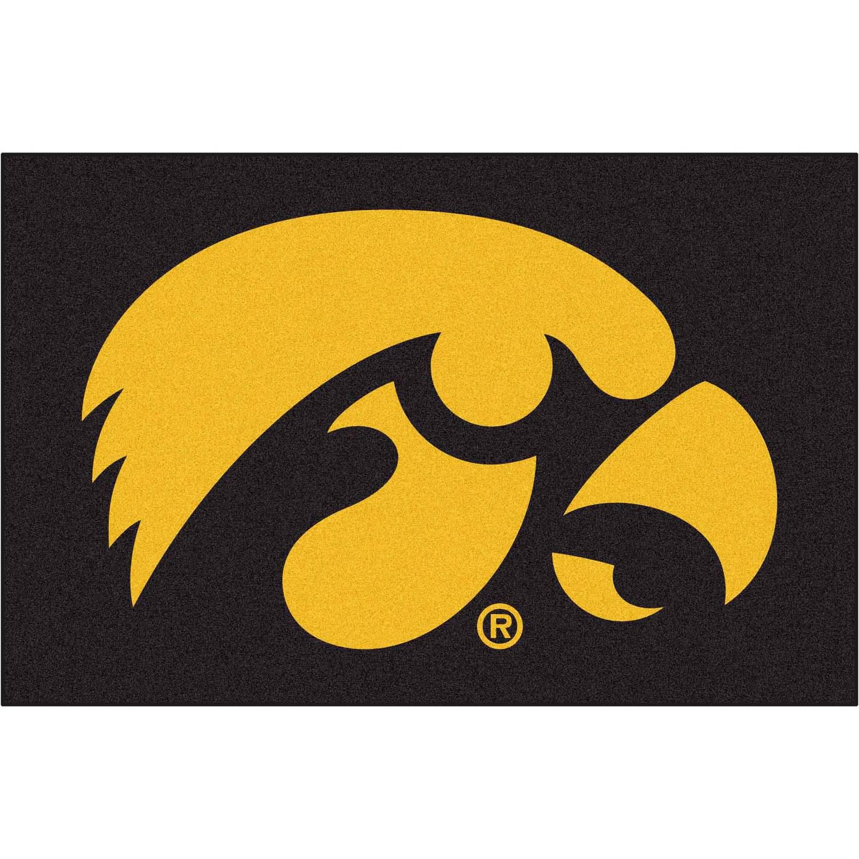 University of Iowa Starter Mat