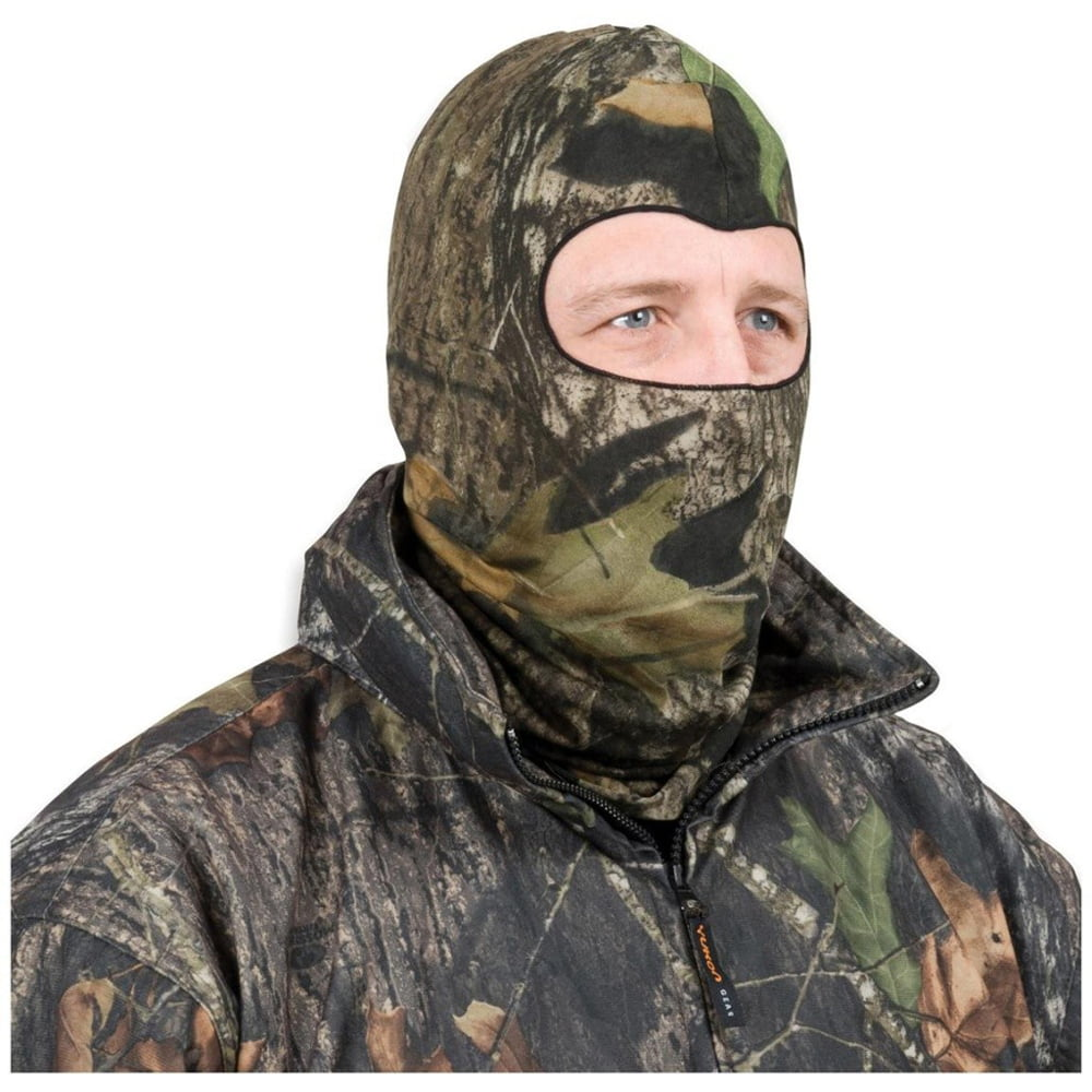 Breathable Face Mask by Mossy Oak Hunting Accessories