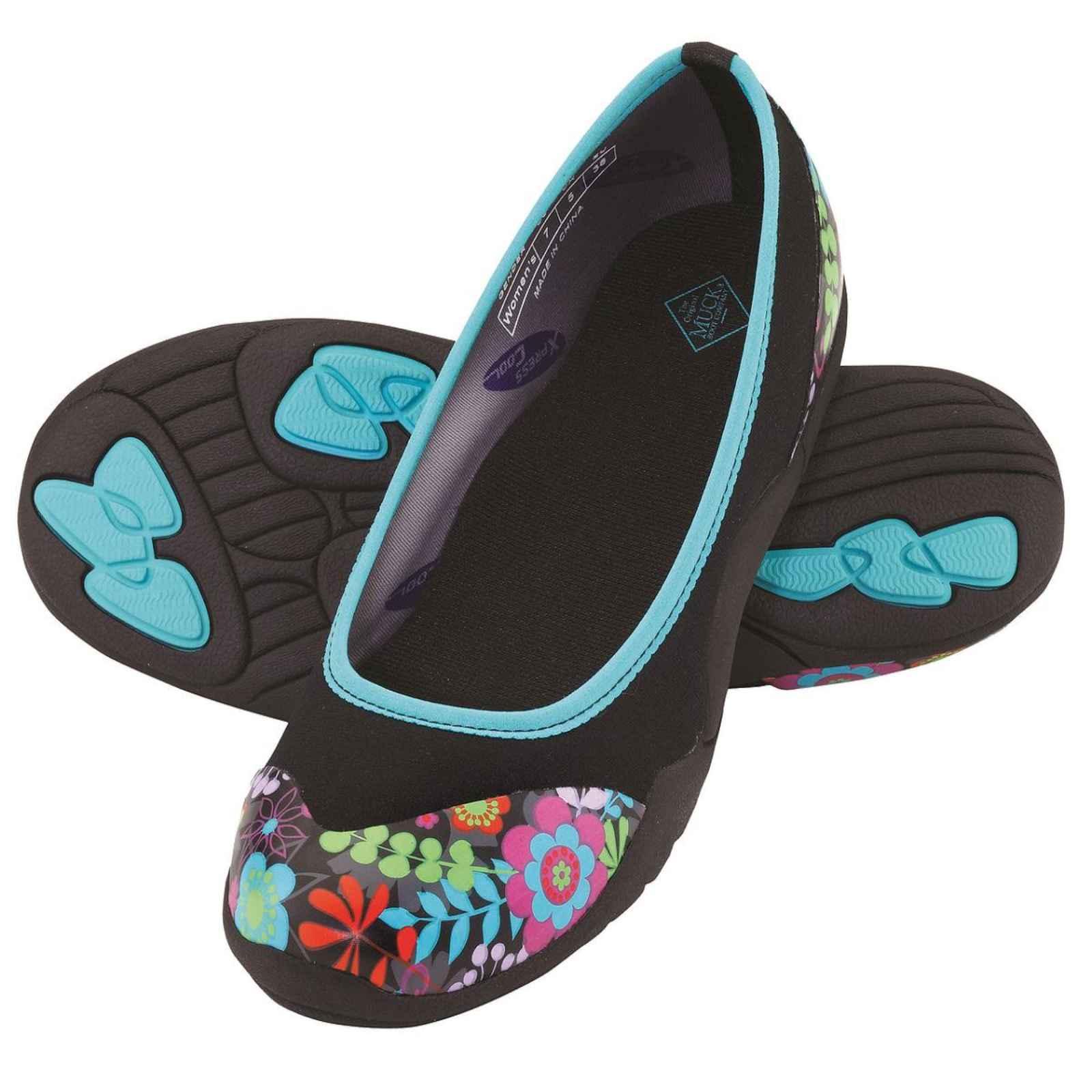 Muck Boot Company - Muck BFCT-FLR Women