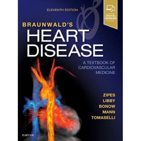 Braunwald's Heart Disease: A Textbook of Cardiovascular Medicine, Single