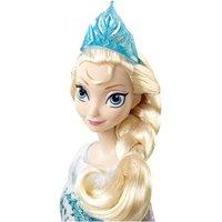 Disney Frozen Singing Elsa Doll