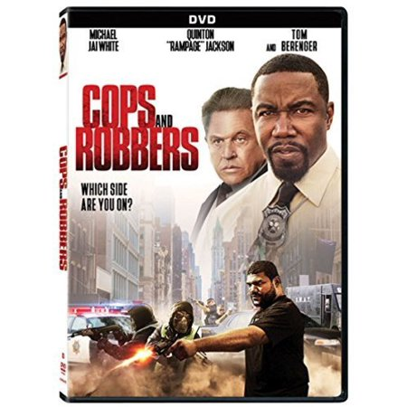 Cops and Robbers (DVD)