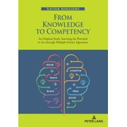 From Knowledge to Competency - eBook