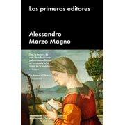Los primeros editores - eBook