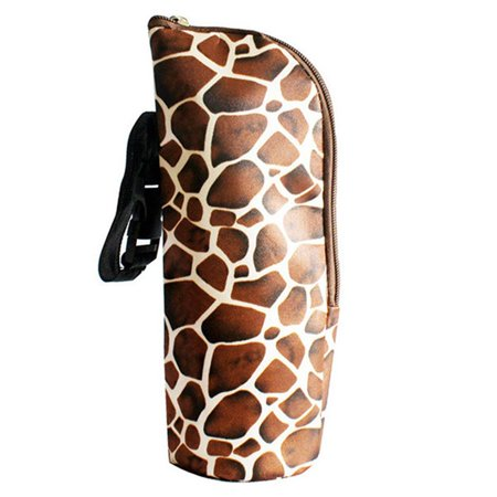 Bottle Heat Preservation Bags Insulation Bags Water Bottle Warmers Stroller Hanging Bags
