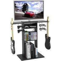 Atlantic Game Central TV Stand for TVs up to 32
