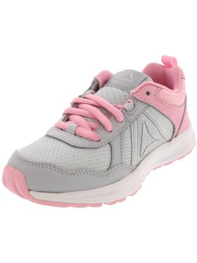 Reebok Almotion 4.0 Grey / Pink Silver Ankle-High Running Shoe - 12M